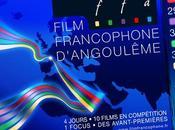 Festival Film Francophone (FFA) déroulera août prochain, Angoulême.