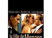 """Fille Monaco"""" drame maquillé"""