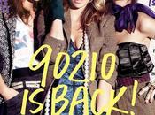 "filles ""90210"" ""Nylon Magazine"""