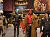 Hellboy Golden Army Guillermo Toro