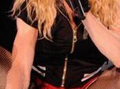 Madonna attaque justice James Albright