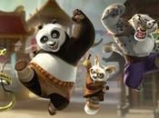 Kung-fu Panda Entre kung-fu fous rires