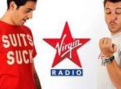 invités Cauet Bruno Guillon cette semaine Virgin Radio
