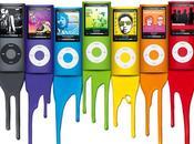 Nouvel iPod Nano