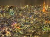 Tokyo mélange subtil tradition modernisme
