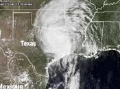 [Ouragan Ike] Texas région Houston touchés catégorie