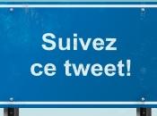 Utilisez votre messagerie internet pour suivre mots clés twitter