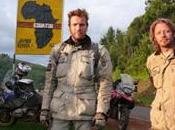 Ewan McGregor dans série documentaire National Channel