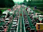 qu'il faut écouter dans embouteillages entre Nevers Fréjus.