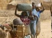 GUERRE DARFOUR: Soudan change d'avis...