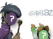 Gorillaz 3ème album