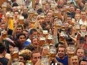 Munich 175ème anniversaire Festival Bière photos