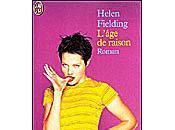 L'âge raison Helen Fielding