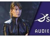 Stargate Atlantis: audience 22/08 SCIFI