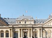 Autoflagellation Palais royal