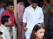 Amithab Bachchan anniversaire l'hopital