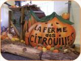 Vacances Toussaint Parc Sainte Croix fête Halloween avec enfants