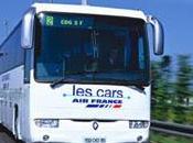 RioVoyages® Tourisme, représentant officiel Cars France Brésil