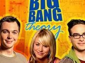 Bang Theory pilote