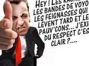 Sarkozy procédures justice