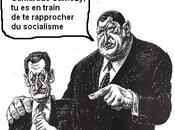 Sarkozy rapproche socialisme