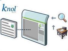 Enfin! Google lance encyclopédie Knol français