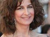 Valérie Lemercier semaine début spectacle, elle sort plus chez