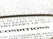 Conditions Générales Ventes sont protégées juridiquement