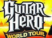 [Réservation] Guitar Hero World Tour