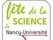 Sciences dans Village Nancy, novembre