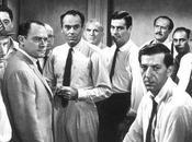 """Hommes colère"""" premier film Sydney Lumet coup maître!"""