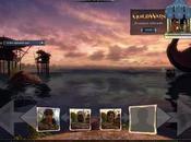 Guild Wars Création personnage