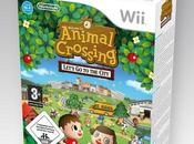 Nintendo annonce Animal Crossing Let's city
