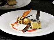 Dans cuisine d'un grand restaurant Pérolles, Fribourg)