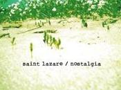 Saint Lazare Nostalgia (nouvel album 2008)