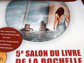 Salon Livre Rochelle