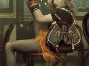 Campagne Louis Vuitton avec Madonna