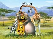 [Ciné] Madagascar film d'animation marrant