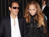 Jennifer Lopez Marc Anthony vacances d'amour Porto-Rico (Photos)