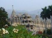 [Ranakpur] Temple Jain pleine nature