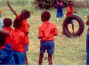 """Pourquoi cours (l'agence idées l'origine Nouvelle signature nouvelle campagne Enfant Main"""" gagné Grand Prix Communication Solidaire 2008 pour qualité caractère citoyen"""