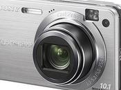 [Commande] Appareil Photo Numérique Sony DSC-W170