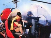 Scoubidou forme d'hélicoptère