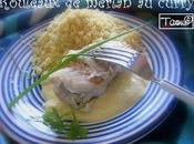 Rouleaux merlan curry