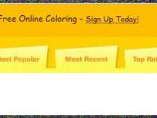 TheColor.com coloriage pour enfants
