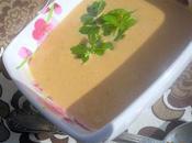 Faire soupes avec restes