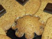 Cookies chOcOlatés...(sans oeufs)