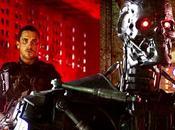 Terminator l'énorme colère Christian Bale