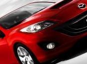 Mazda premières photos vidéo