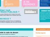 Comment imaginez-vous l'avenir Radio France